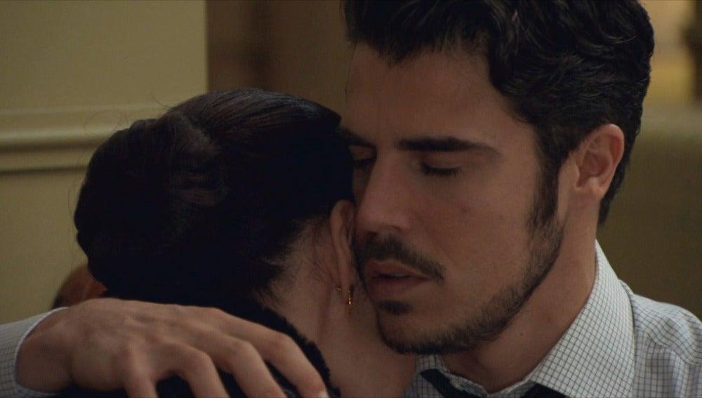 Jorge y Laura