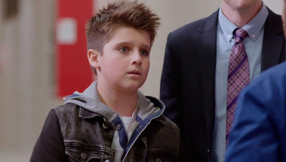 Mateo cree que han incinerado a Nico