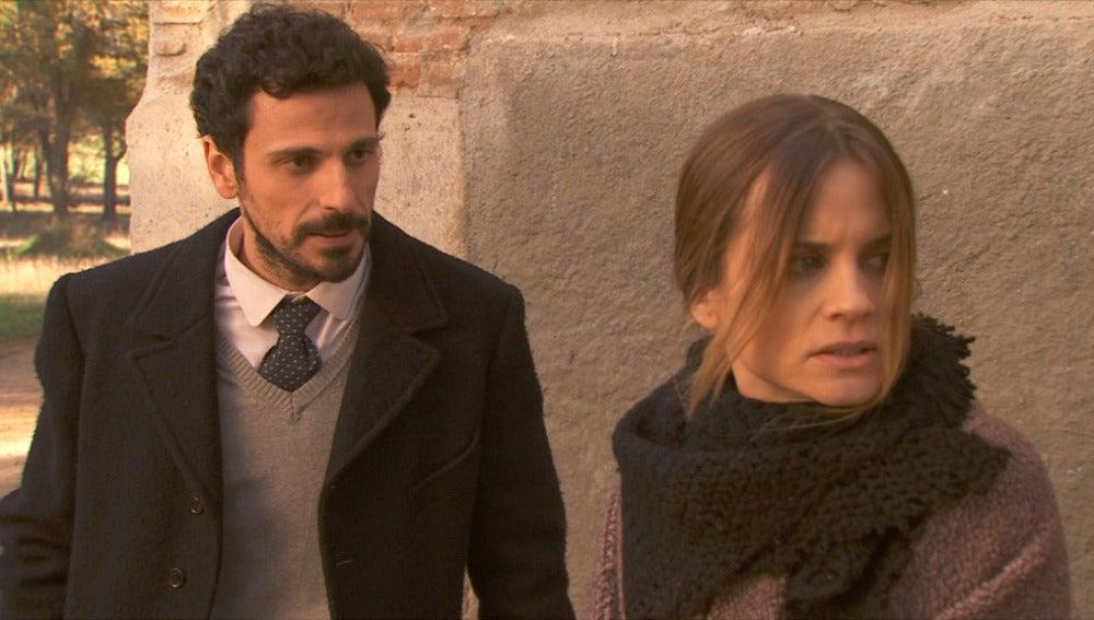 Conrado y Alicia