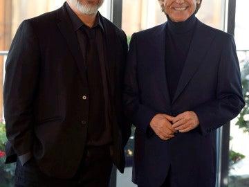 Raphael protagonizará la nueva película de Alex de la Iglesia