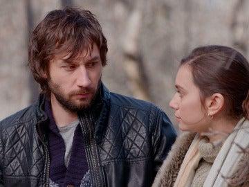 Gorka y Eva aclaran su relación
