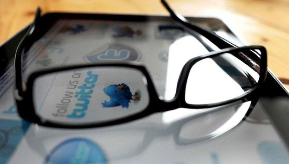 Twitter se ha convertido en la red social más utilizada entre los internautas.