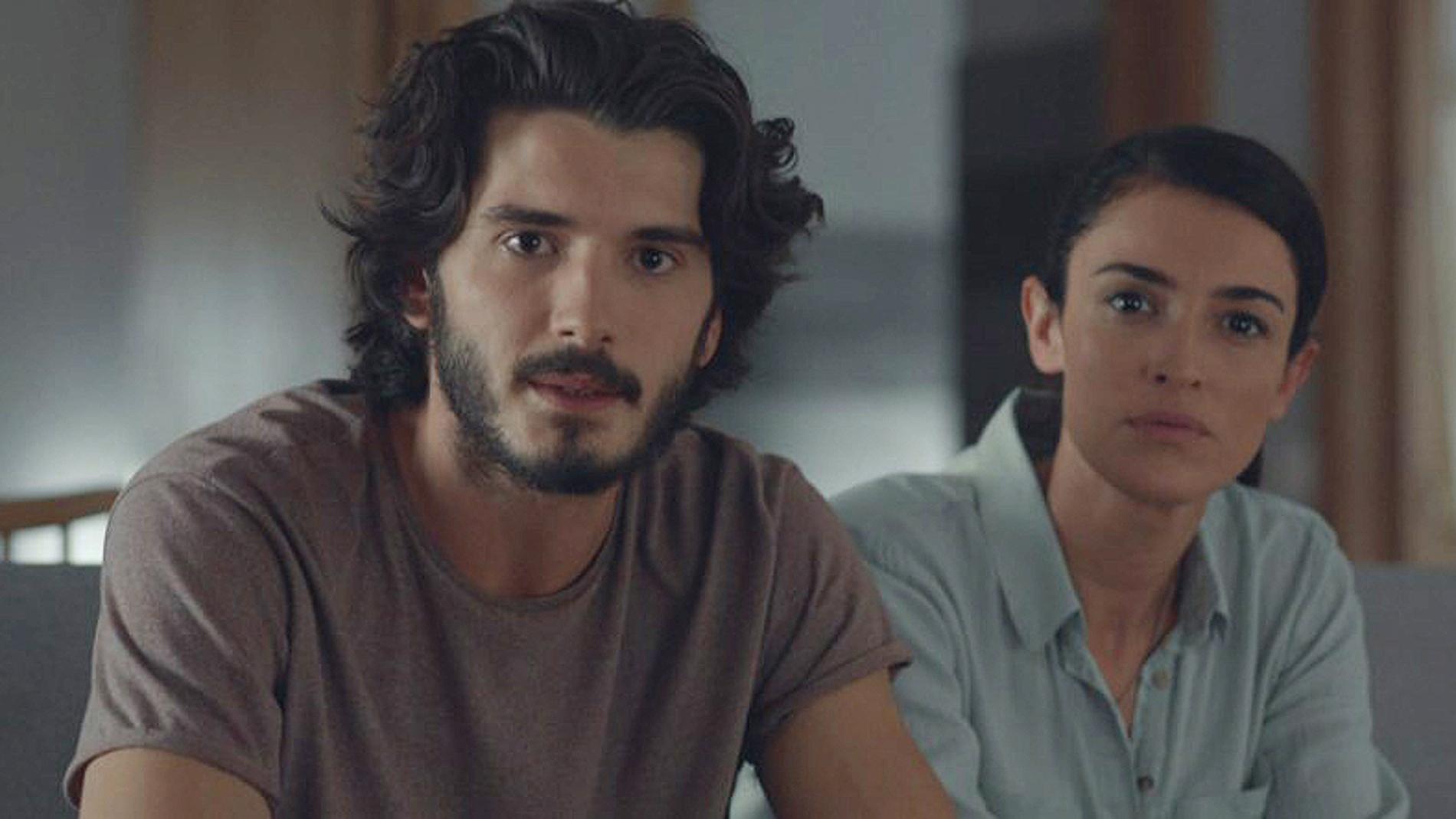 Víctor y Laura