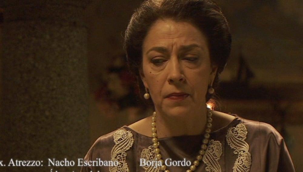 Avance Puente Viejo C1023 - Francisca no se toma bien el rechazo de Raimundo