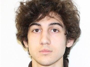 Dzhokhar Tsarnaev, autor del atentado en la maratón de Boston