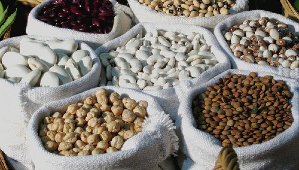 Una dieta rica en legumbres reduce un 14% el riesgo de infarto