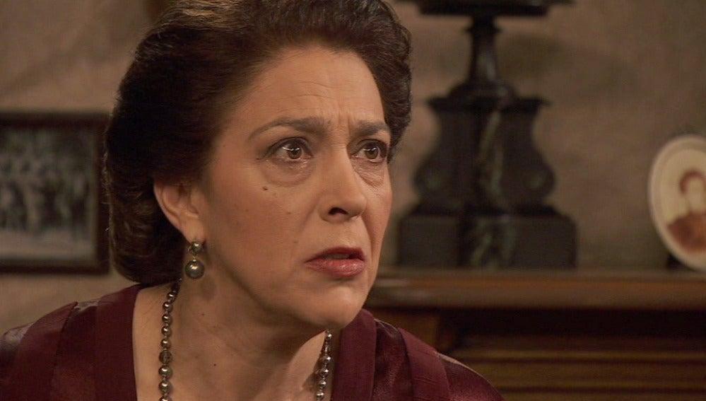 Puente Viejo C1023 - Francisca no quiere oír hablar de Raimundo
