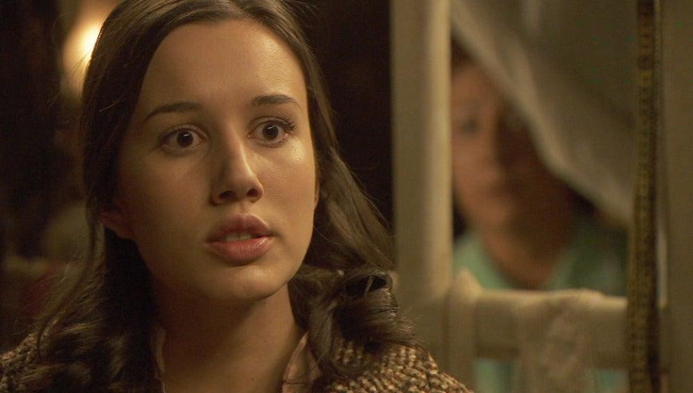 Puente Viejo C1024 - Alicia reaparece para arremeter contra Aurora