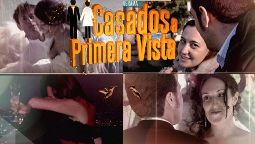 Una feliz luna de miel, otra de compras, los nervios de Mariano y Laura y la fría relación de Gloria y Salva en el tercer programa