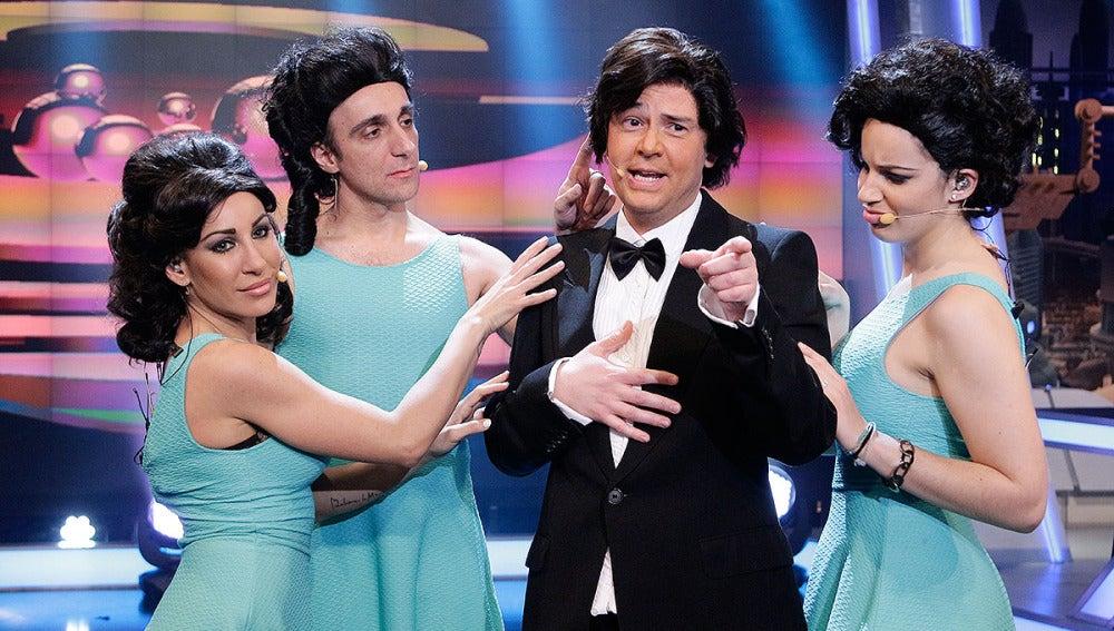 El musical de Eurovisión