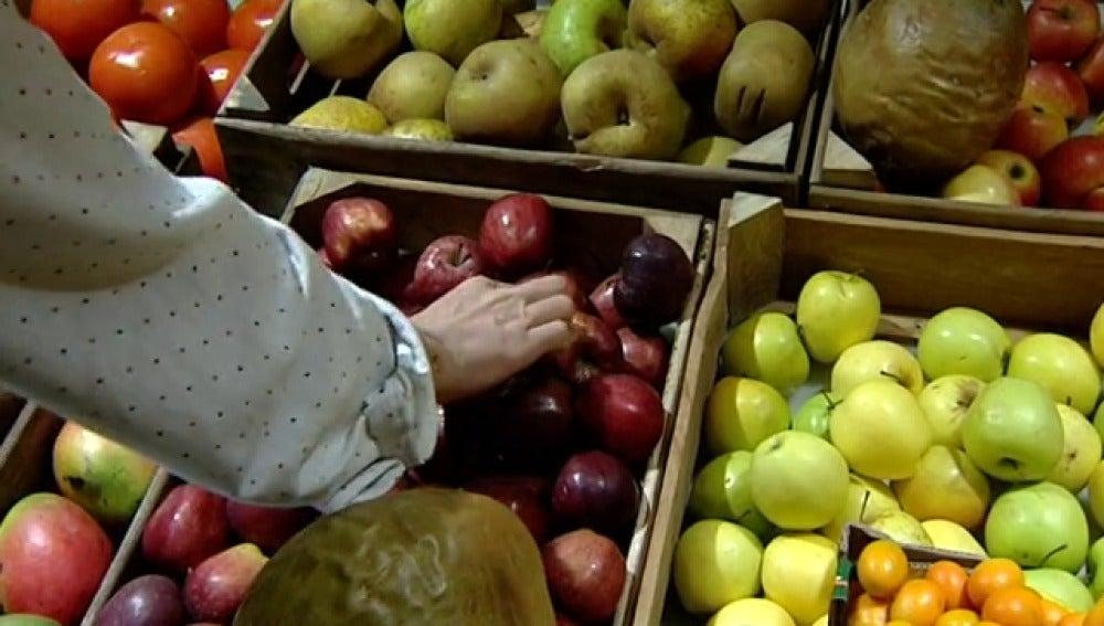 Los españoles compraron más en 2014