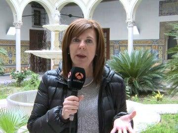 Maribel Salas es Bego