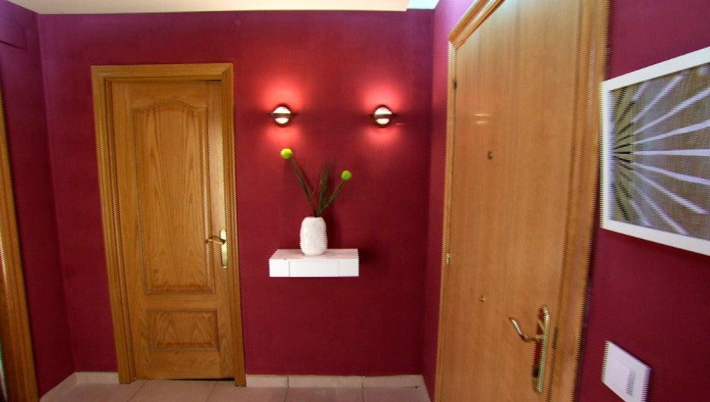 Cómo decorar un recibidor de manera elegante y barata