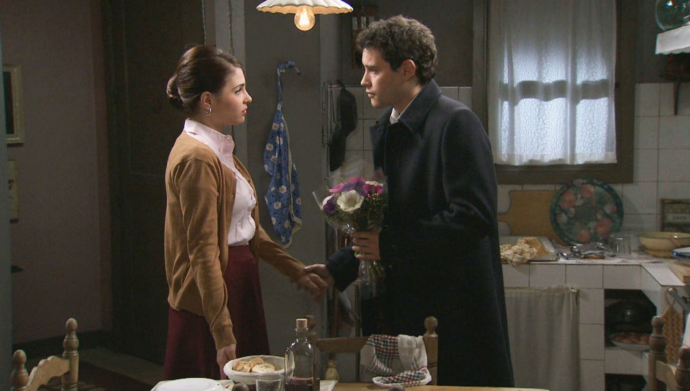 Lucía y Américo