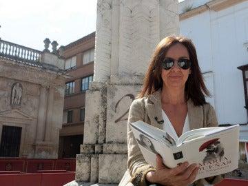 'La Templanza', la nueva novela