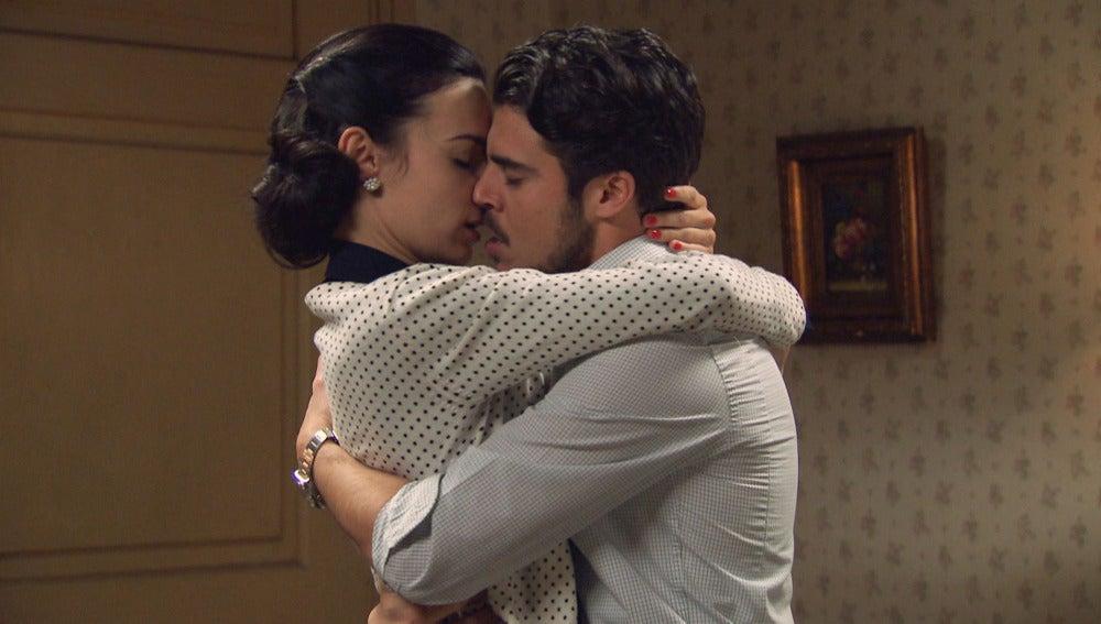 Laura y Jorge