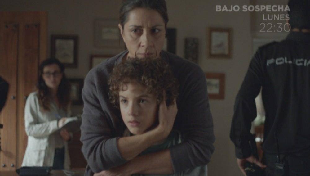 Carmen y Pablo