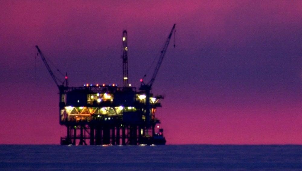 Yacimiento de petróleo