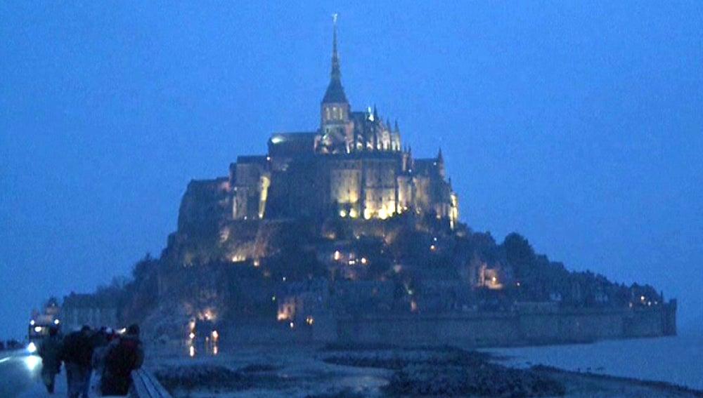 Castillo de Saint Michelle
