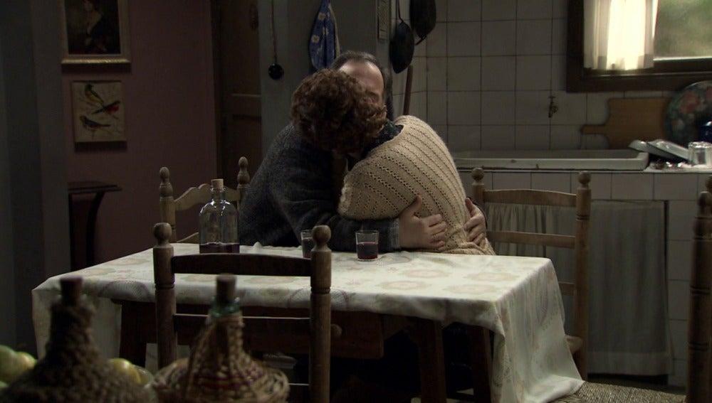 Paco y Serafina