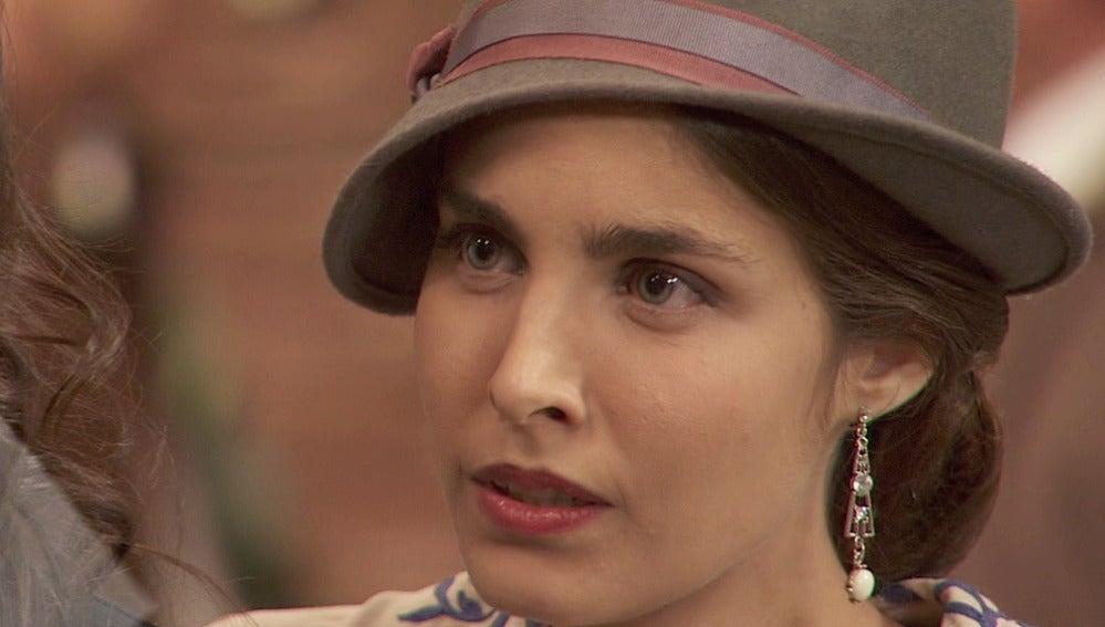 Avance Puente Viejo C1037 - Francisca quiere vengarse de Amalia