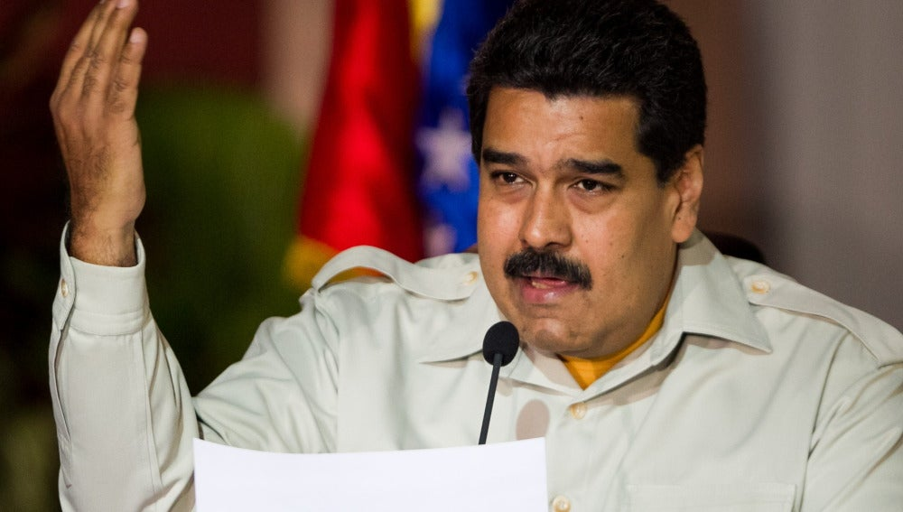 "Nicolás Maduro: ""Venezuela está lista"" para un diálogo con Estados Unidos"