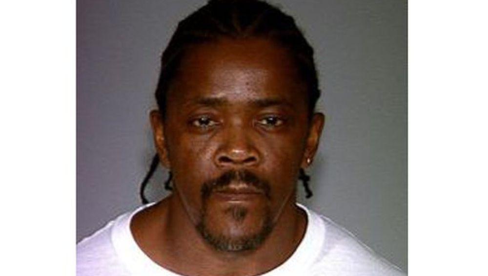 El sospechoso detenido, Ralph Young