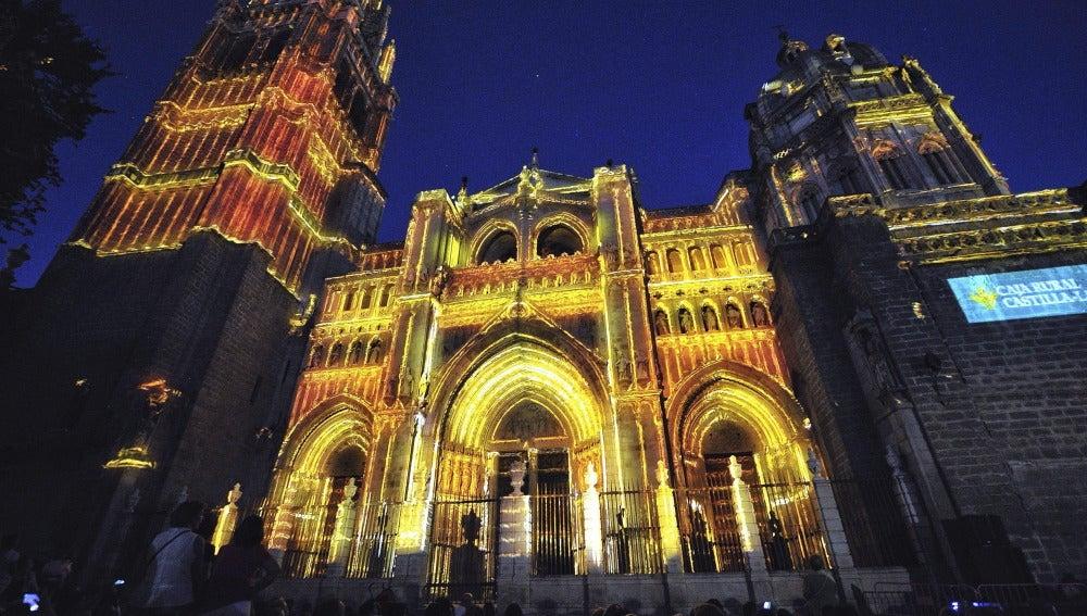 Inauguran en Toledo dos exposiciones sobre la época de Cervantes con motivo del cuarto centenario del Quijote