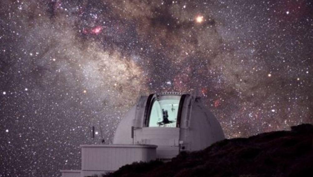 Descubren un cuarto cuasi-satélite de la Tierra
