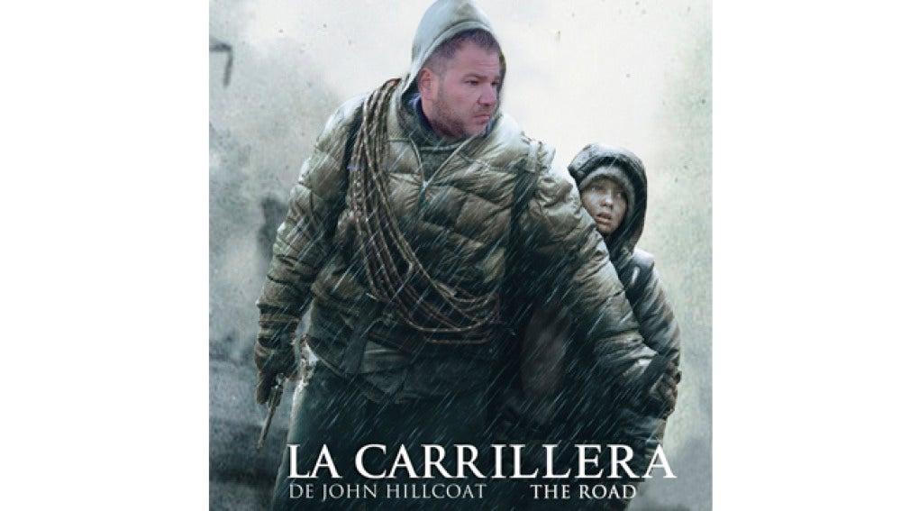 La carrillera de Laurent