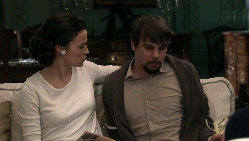 Ismael y Laura