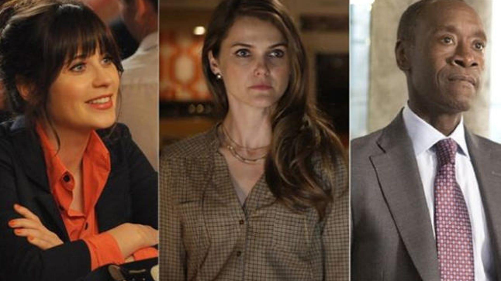Fox, FX y Showtime renuevan sus series