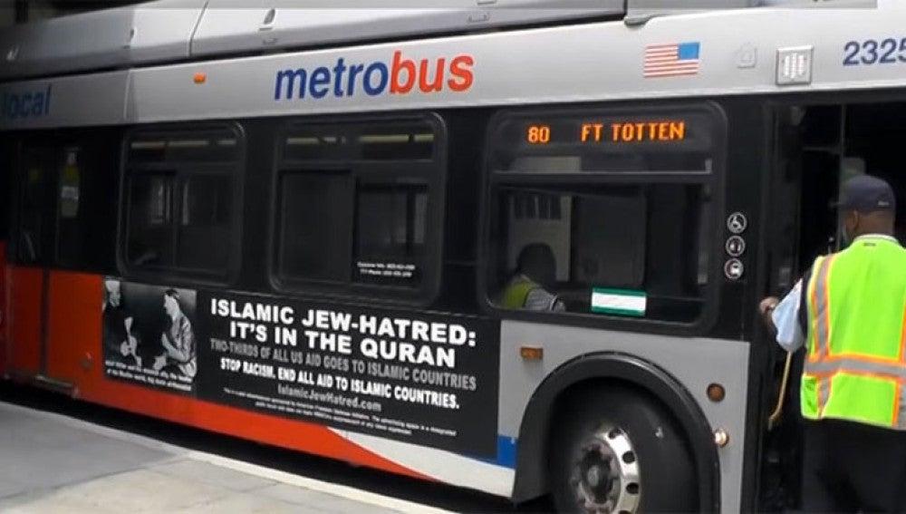 Campaña publicitaria polémica