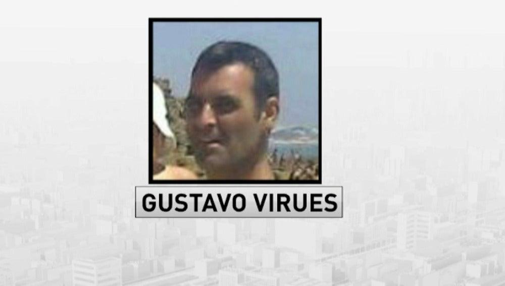 Gustavo Virués