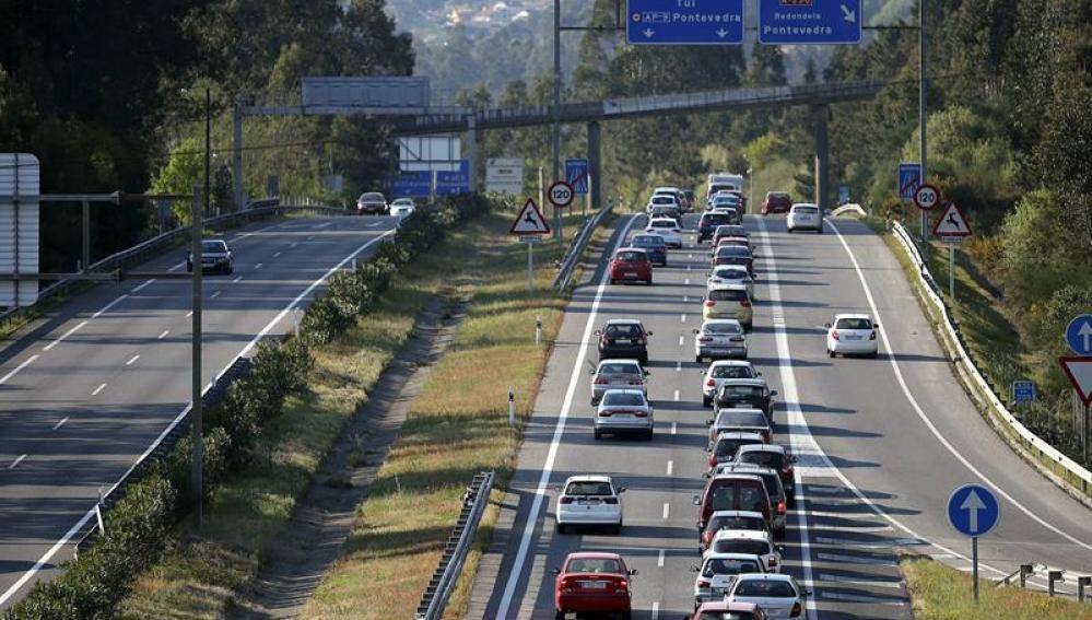 Las carreteras durante la Semana Santa