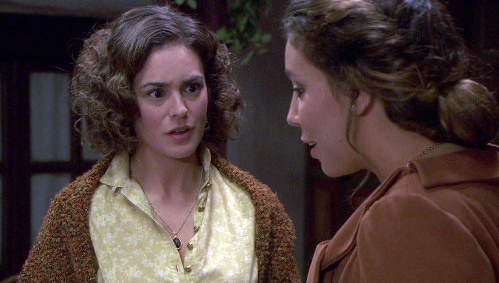 Emilia y Gracia