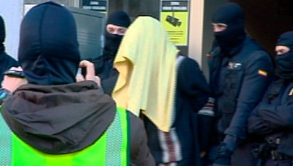 Nueve detenidos en una operación contra el yihadismo en varias ciudades catalanas