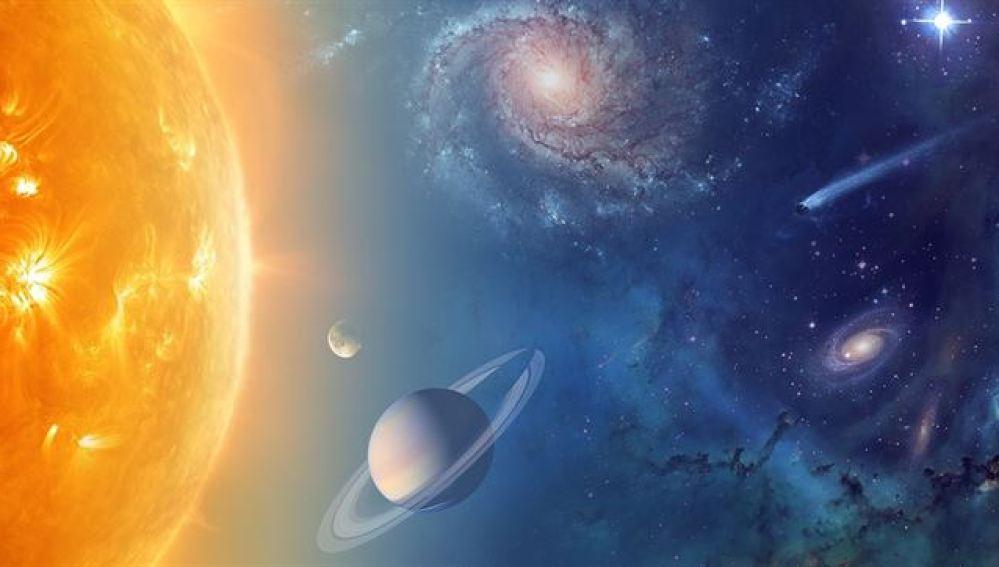 La NASA apuesta por mundos de agua