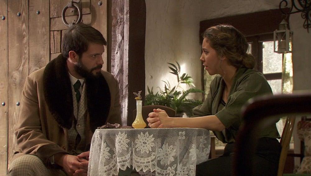 Severo y Emilia