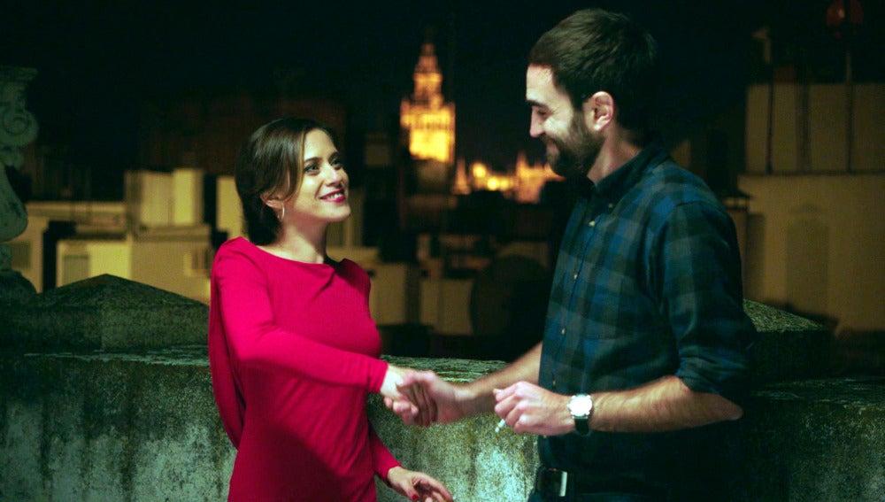 Iñaki se irá de alquiler al piso de Carmen