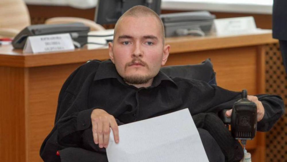 Valeri Spiridonov
