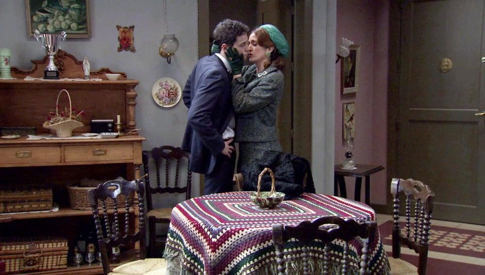 Américo y Doña Elvira