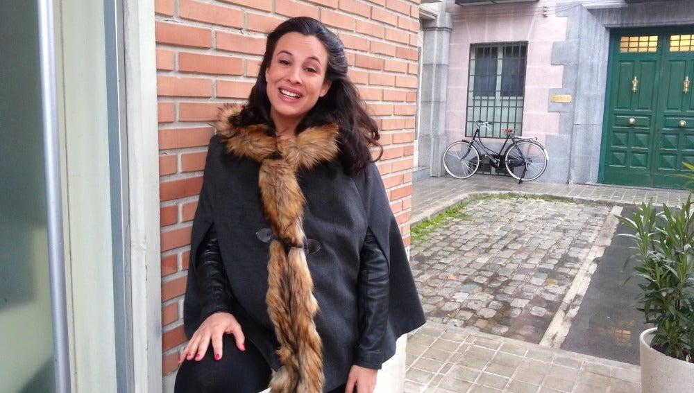 Xenia Tostado