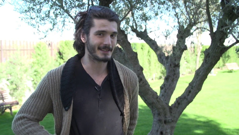 "Yon González, sobre el final de 'Bajo Sospecha': ""Me sorprendí hasta yo"""