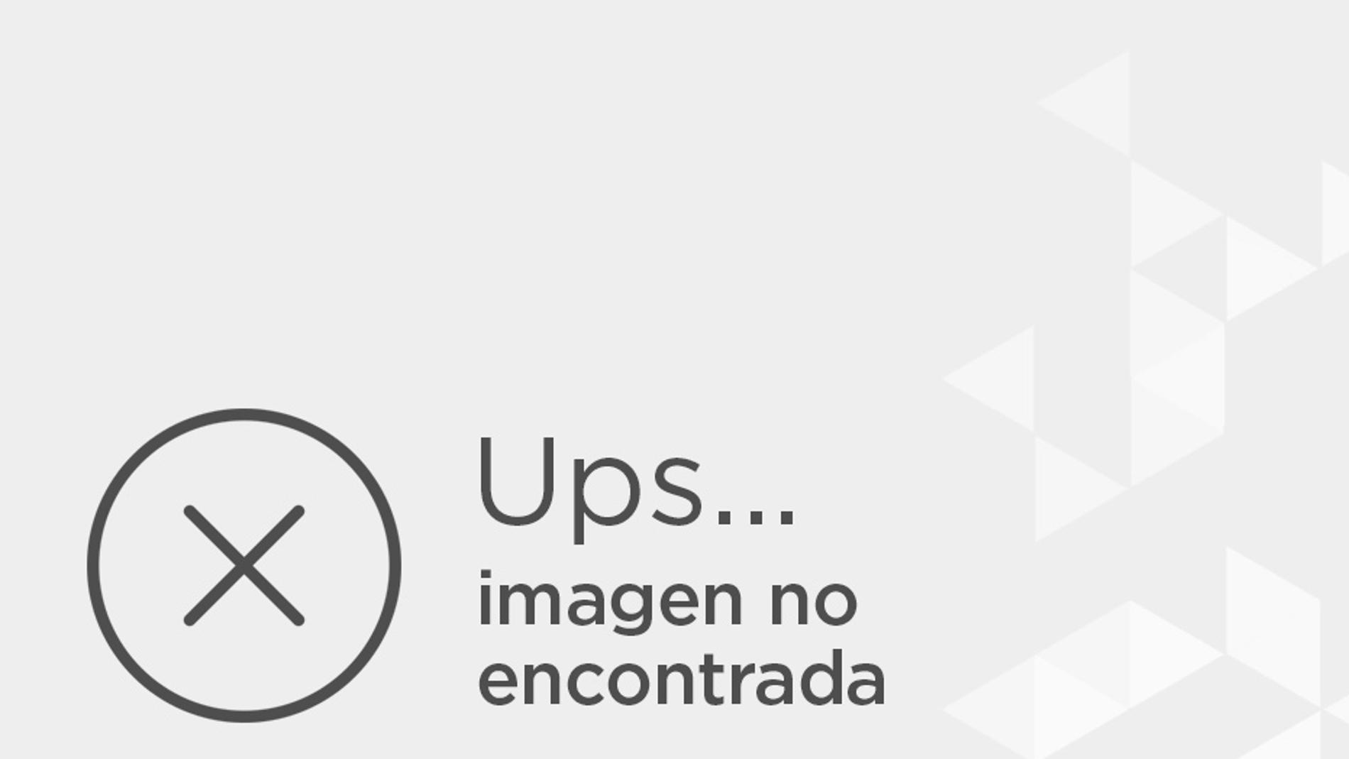 Arnold Schwarzenegger en 'Terminator: Génesis'