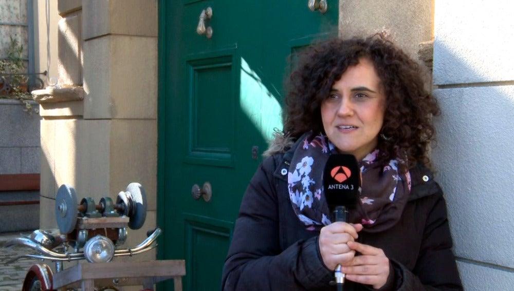 Elena Lucendo | Jefa de decoración de Amar