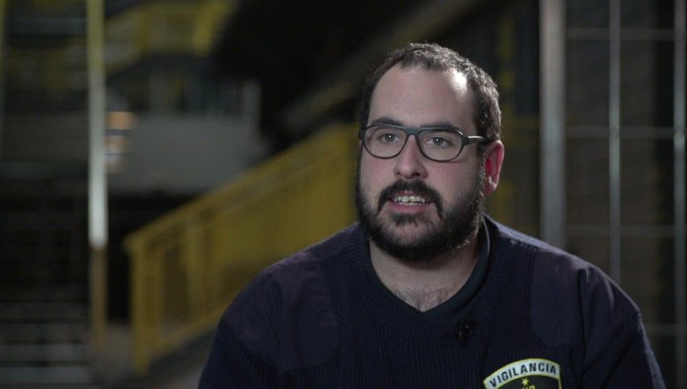 "Alberto Velasco: ""Palacios se va a enamorar de Macarena"""