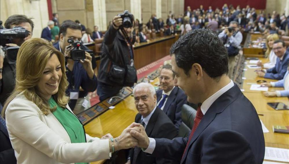 El socialista Juan Pablo Durán