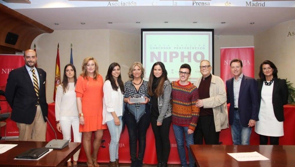 Premios Nipho