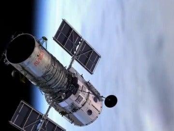 Telescopio Hubble